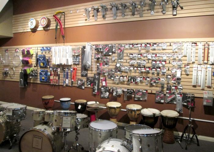 Acoustic Music Shop - Photo 4