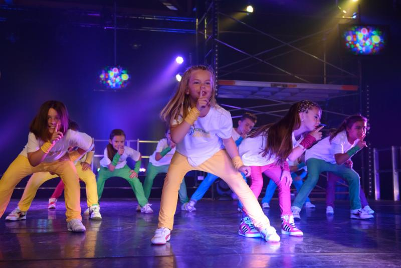 Académie Danza - Photo 5