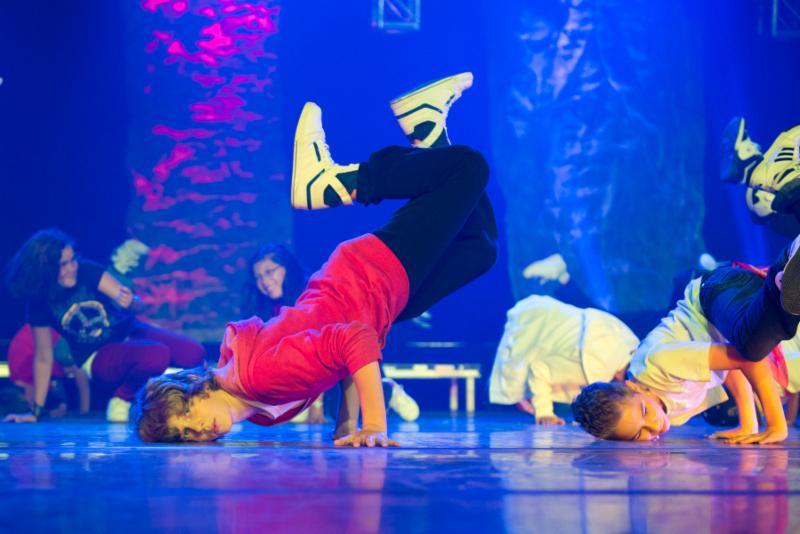 Académie Danza - Photo 4