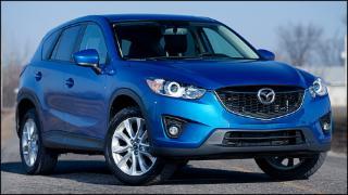 Accès Mazda - Photo 1