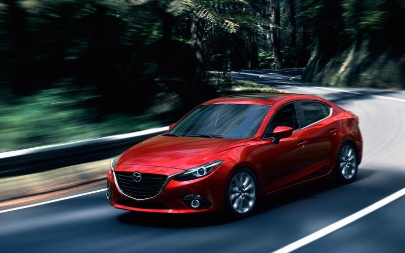 Accès Mazda - Photo 2