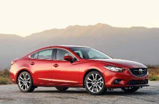 Accès Mazda - Photo 4