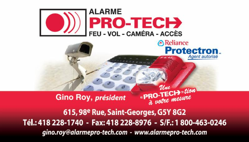 reliance protectron alarm system manual