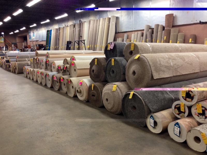 A & R Carpet Barn - Photo 2