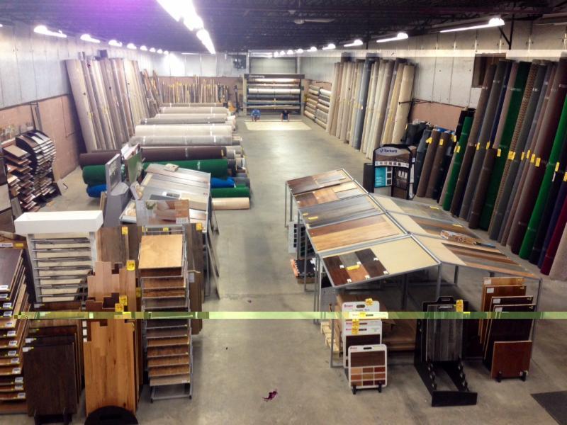 A & R Carpet Barn - Photo 3