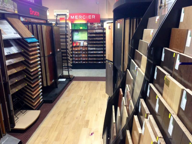A & R Carpet Barn Sales - Photo 1