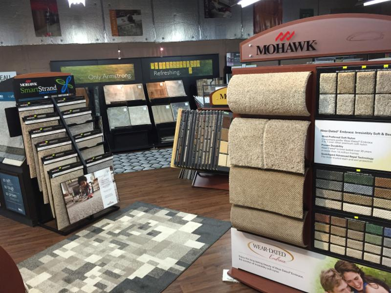 A & R Carpet Barn Sales - Photo 12