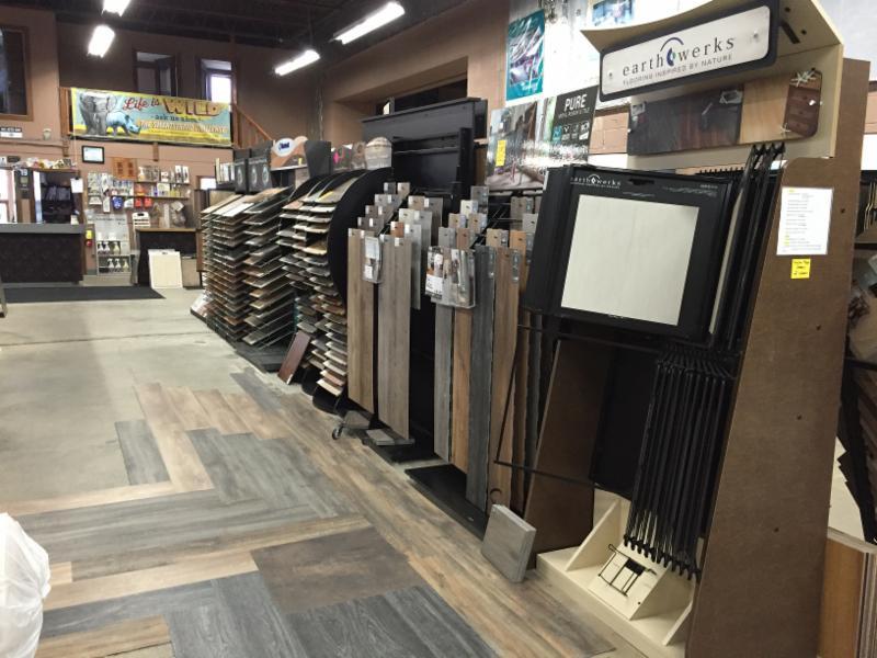 A & R Carpet Barn Sales - Photo 9