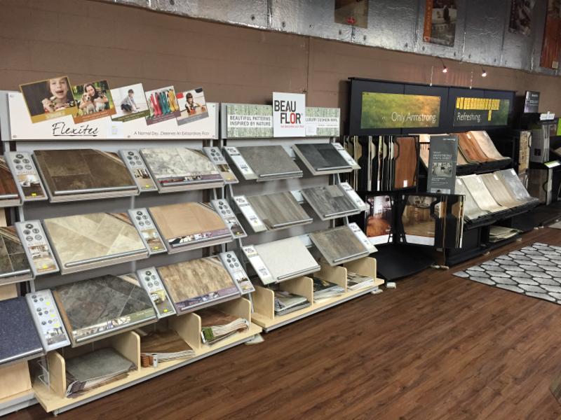 A & R Carpet Barn Sales - Photo 14