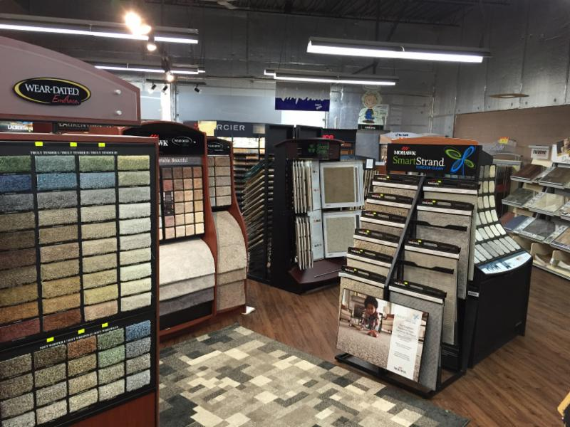 A & R Carpet Barn Sales - Photo 11