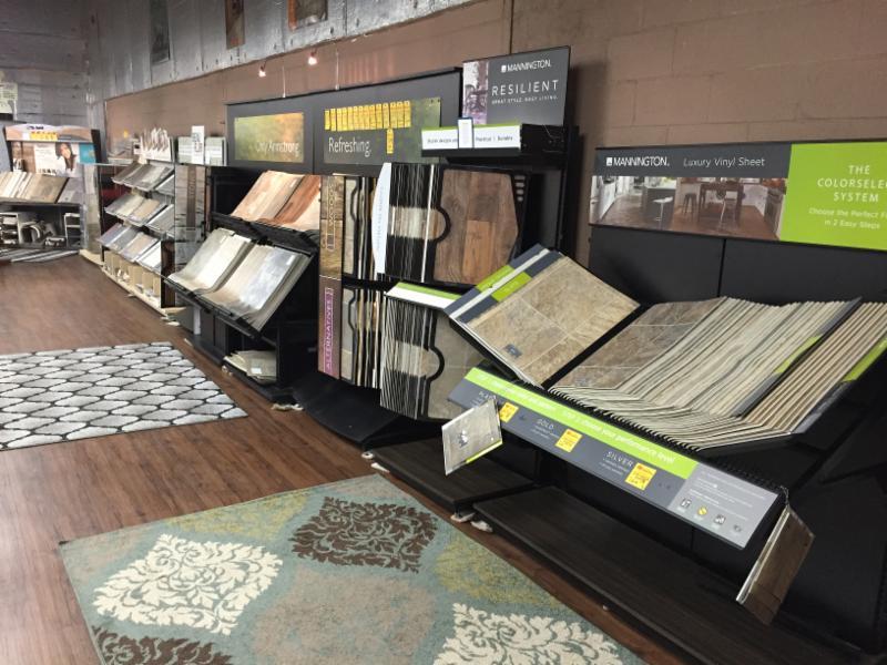 A & R Carpet Barn Sales - Photo 15