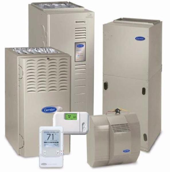 Dunn Al Heating & Air Conditioning - Photo 2