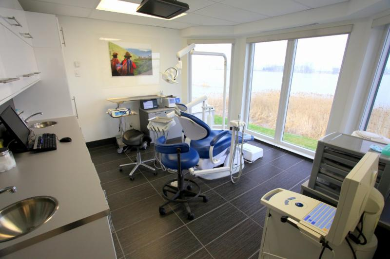 Operating room - Solution Sourire