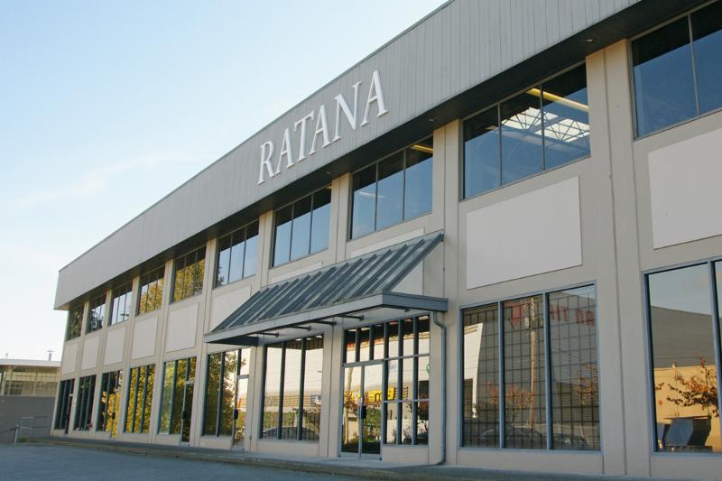 Ratana Contract & Patio Furniture Vancouver BC 8310 Manitoba St