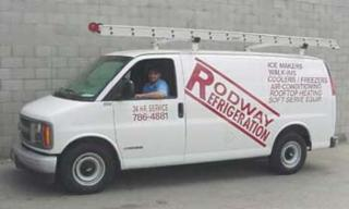 Rodway Refrigeration & Air Conditioning - Photo 7