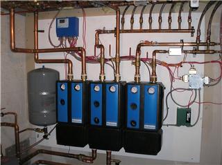 Roode & Rose Plumbing & Heating Specialists Ltd - Photo 1