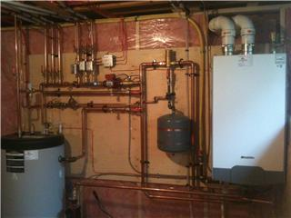 Roode & Rose Plumbing & Heating Specialists Ltd - Photo 4