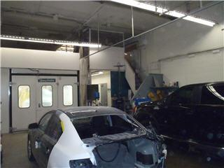 Springfield Auto Body - Photo 6