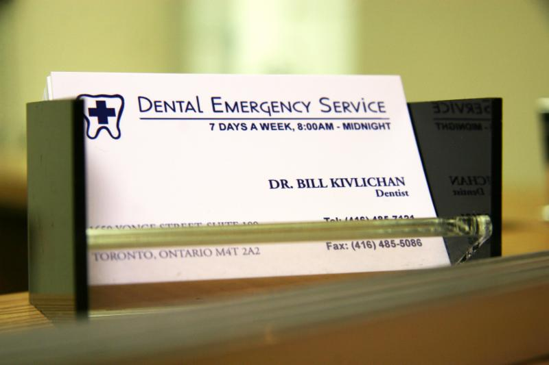 Dental Emergency Services - Photo 10