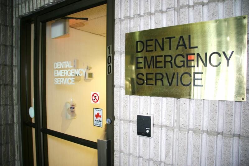 Dental Emergency Services - Photo 1