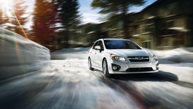 Otto's Subaru - Photo 1