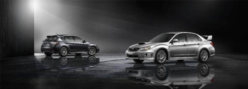 Otto's Subaru - Photo 5