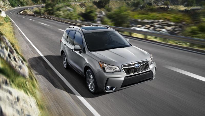 Otto's Subaru - Photo 2