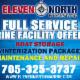 Eleven North Marine Services Inc - Marinas - 705-325-3737