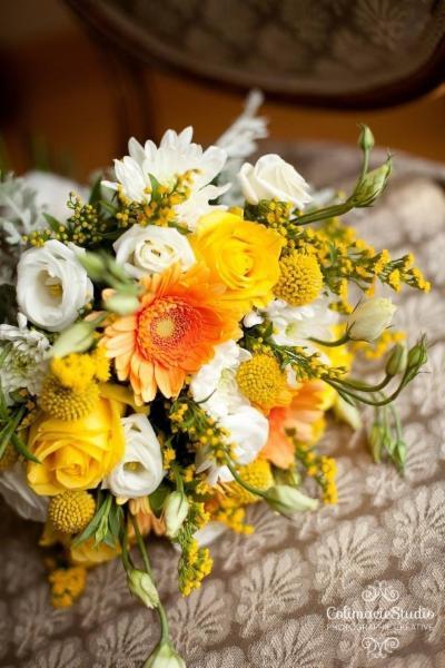 Fleuriste Aux Mille Et Une Fleurs Enr - Photo 3