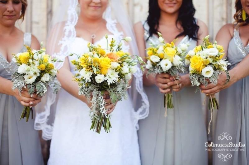 Fleuriste Aux Mille Et Une Fleurs Enr - Photo 4