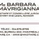 Me Barbara Mavrigiannakis Notaire - Notaries - 514-747-5565