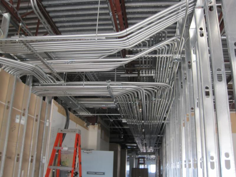 J d electric ltd opening hours 46 woodlawn ave for New construction electrical wiring