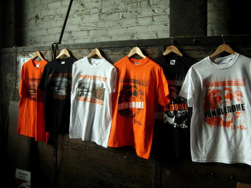 Special T Shirt Company - Photo 2