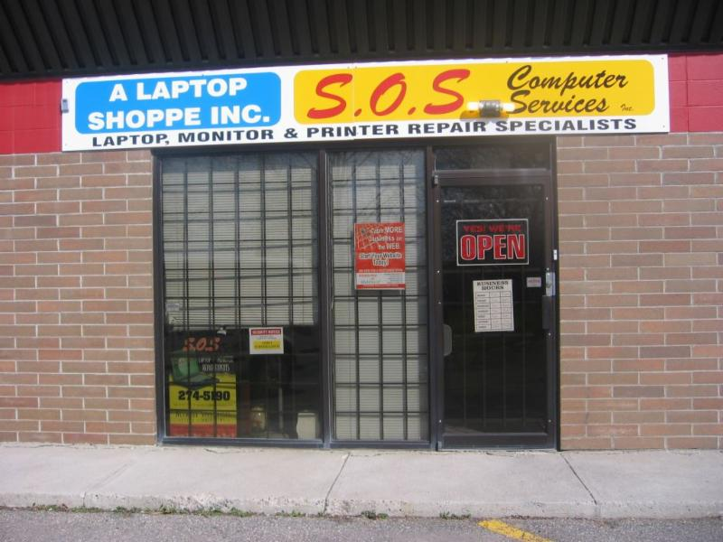 A Laptop Shoppe Corp - Photo 4