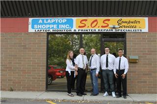 A Laptop Shoppe Corp - Photo 7