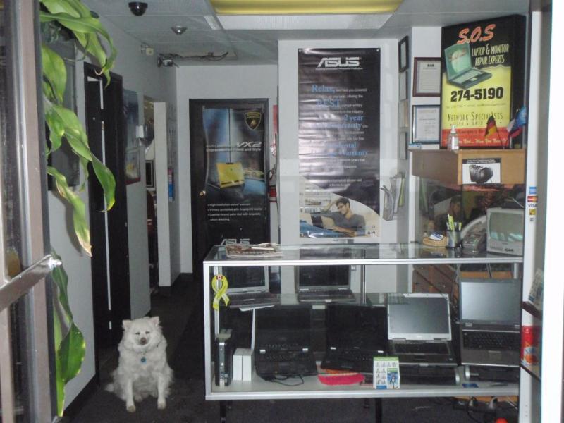 A Laptop Shoppe Corp - Photo 6
