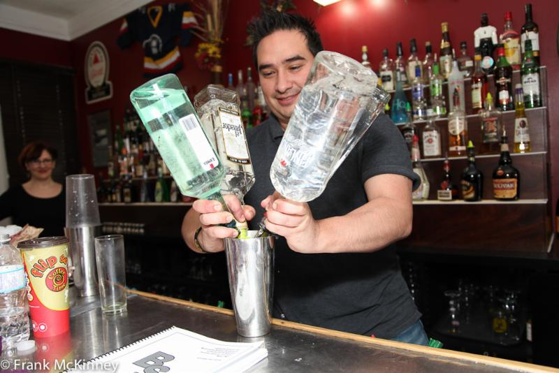 The Bartending School Of Ontario - Photo 4