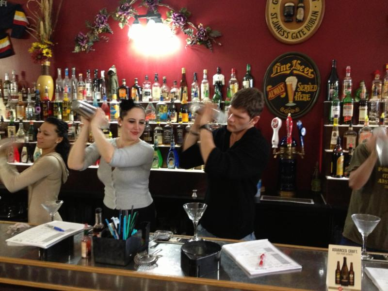 The Bartending School Of Ontario - Photo 1