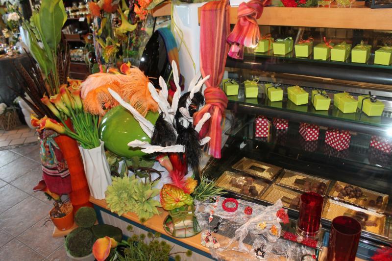 Boutique Des Fleurs Et Des Choses - Photo 1