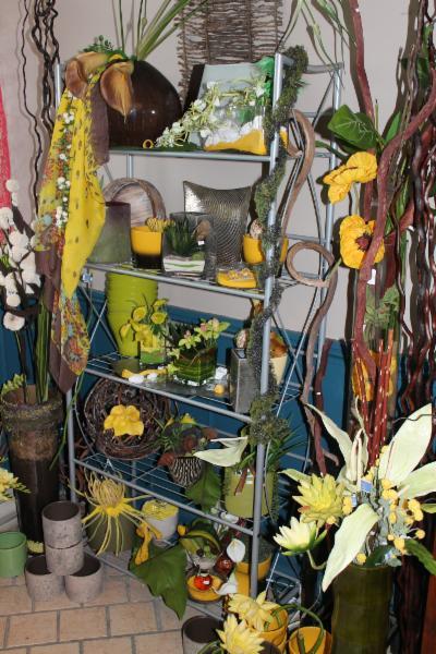 Boutique Des Fleurs Et Des Choses - Photo 2