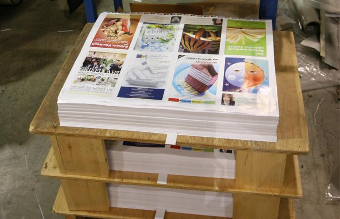 Imprimerie Des Editions Vaudreuil - Photo 15