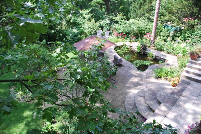 Allweather landscape co ltd north york on 77 for Landscape limited