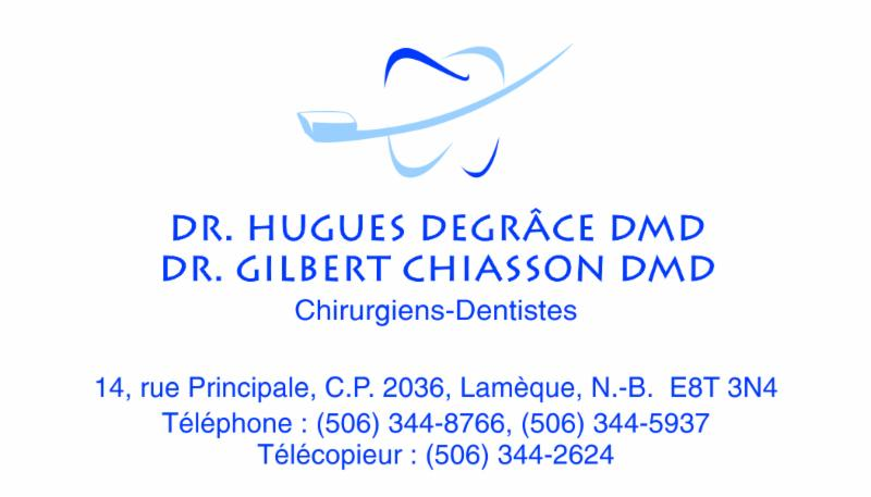 Dr Hugues Degrace - Photo 1