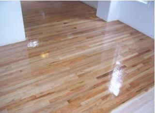 Irka Service Sablage de plancher a bois / Wood Floor Sander - Photo 4