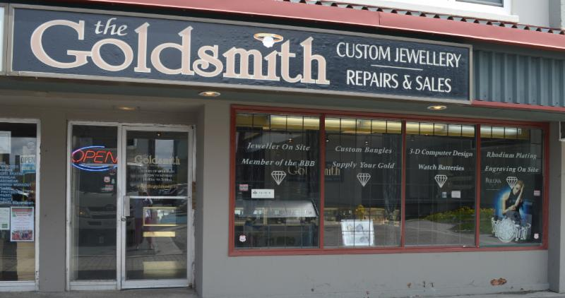 The Goldsmith Custom Jewellery & Repair - Photo 5
