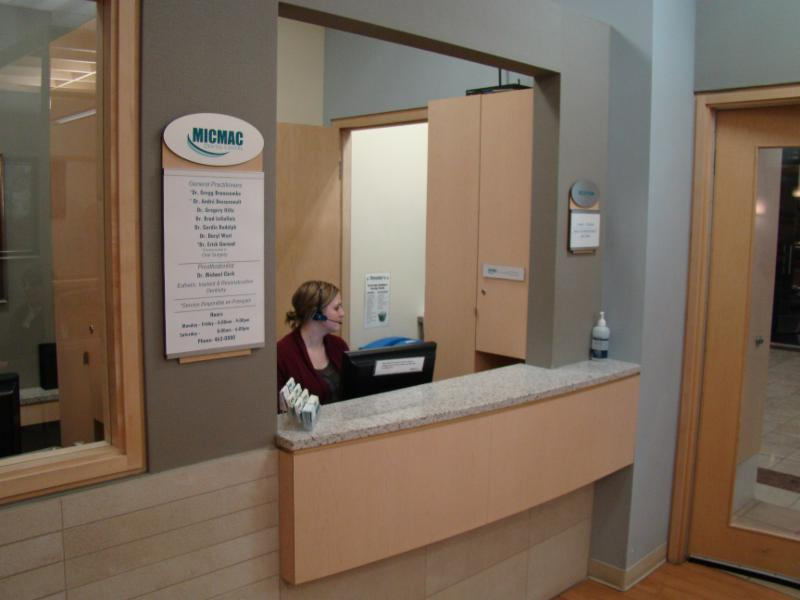 Mic Mac Dental Centre - Photo 4
