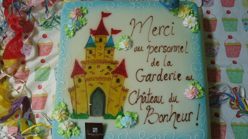 Garderie Au Chateau Du Bonheur - Photo 2