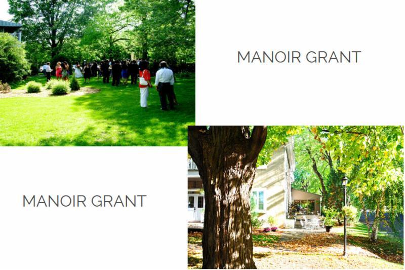Manoir Grant - Photo 4