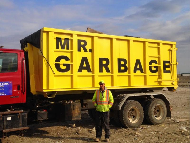 Mr Garbage - Photo 5