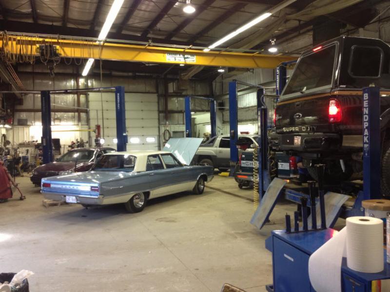 E & R Automotive Clinic - Photo 6